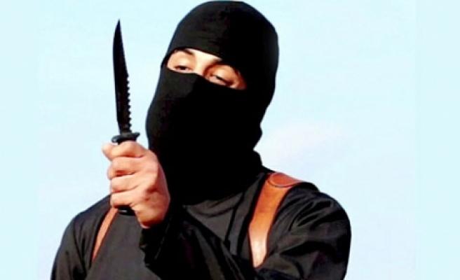Jihadi John tutuklandı