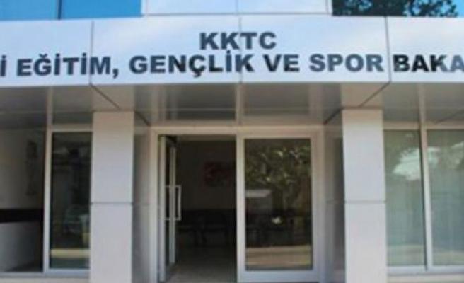 KKTC'den 469 öğrenci YGS ve LYS'yle üniversitelere yerleştirildi