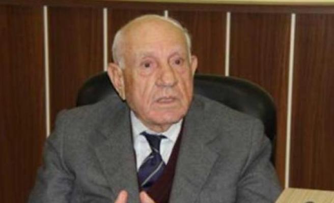 KKTC'nin ikinci başbakanı Nejat Konuk yarın toprağa verilecek
