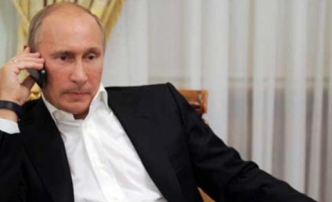 Kremlin biliyordu