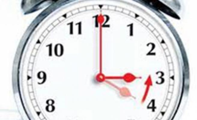 KTÖS'ten saat eleştirisi