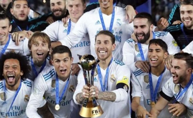 Kulüpler Dünya Kupası 2021'de Katar'da