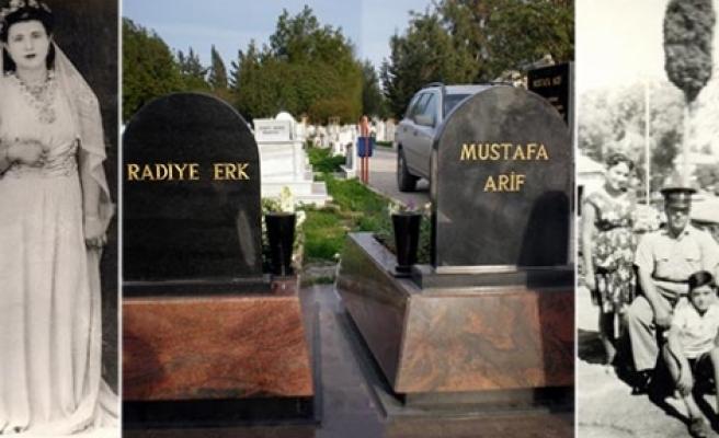 Kutlay Erk'in annesiyle ilgili anıları