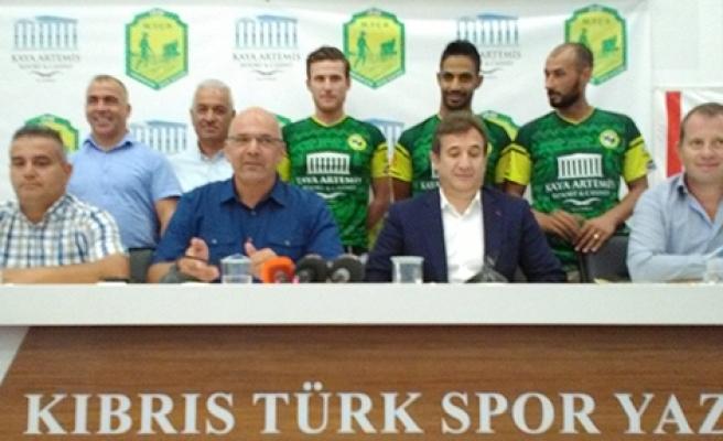 Mehmetçik'e sponsor desteği