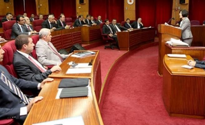 Milletvekilleri  güncel konuştu