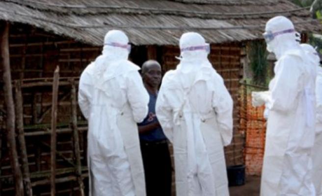 Nijerya'da Ebola nedeniyle ölenlerin sayısı 4'e yükseldi