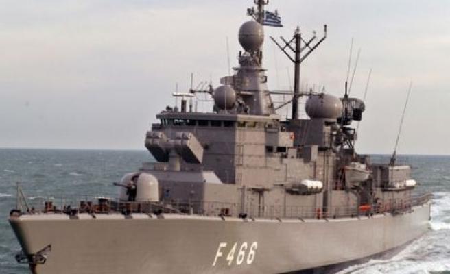 Norveçli gemiye  TSK'dan müdahale