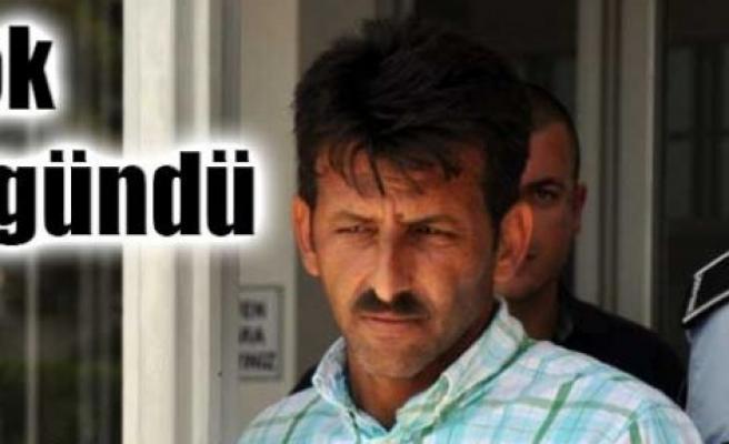 Nuri Hekimoğlu'nun amcası mahkemeye çıkarıldı