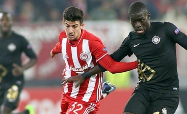 Osmanlıspor avantajı kaptı: 0-0