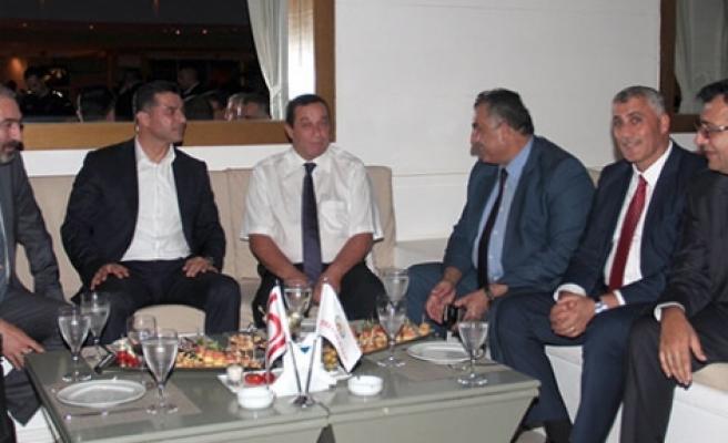 Özgürgün: Kıbrıs  Türkünün yüz akı