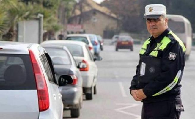 Polis göz açtırmıyor