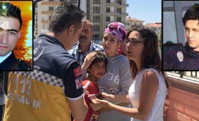 Polislerin evlerinde ölü bulunmasını PKK üstlendi