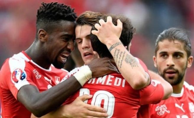 Romanya ile İsviçre yenişemedi 1-1