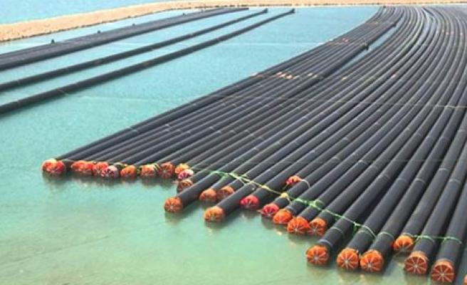 Rum basını, Su temin projesini siyasi açıdan kullanılacağını iddia etti