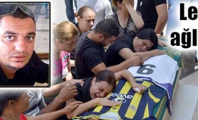 Sevilen futbolcu Özbek İnanır vefat etti