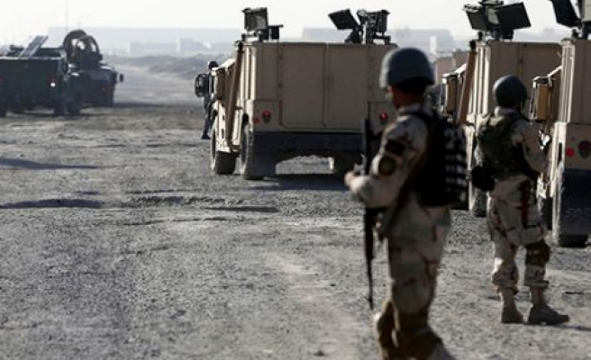 Taliban'a büyük darbe