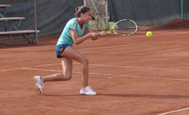 Teniste final zamanı