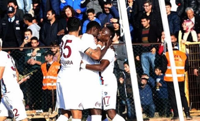 Trabzon gruplarda