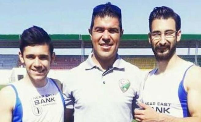 Turan ve Yiğitcan baraj için yarışacak