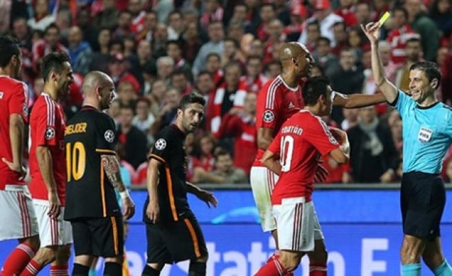 Türk futbolunda Mazic tesadüfü