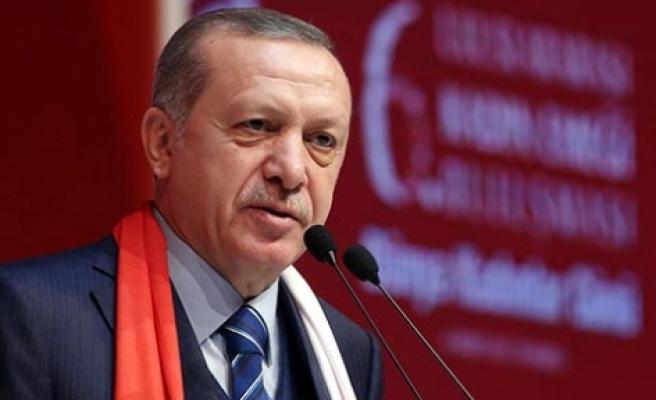 Türkiye sıçrama yapacak