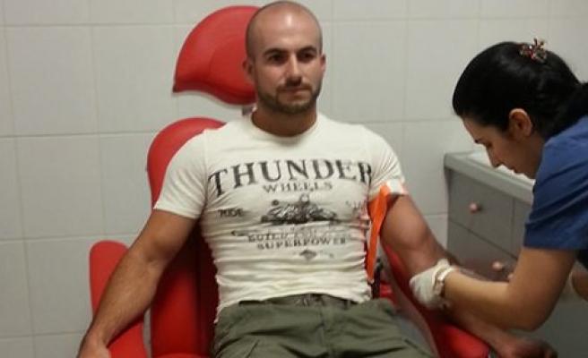 Türkmenköy sağlık kontrolünden geçti