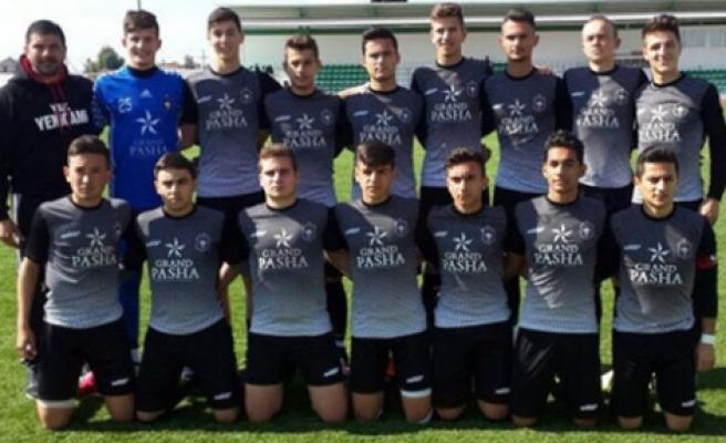 U21 Süper Ligi'nde heyecan artıyor