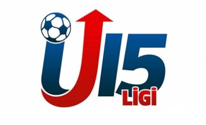 U-15 ligleri hafta sonu başlıyor