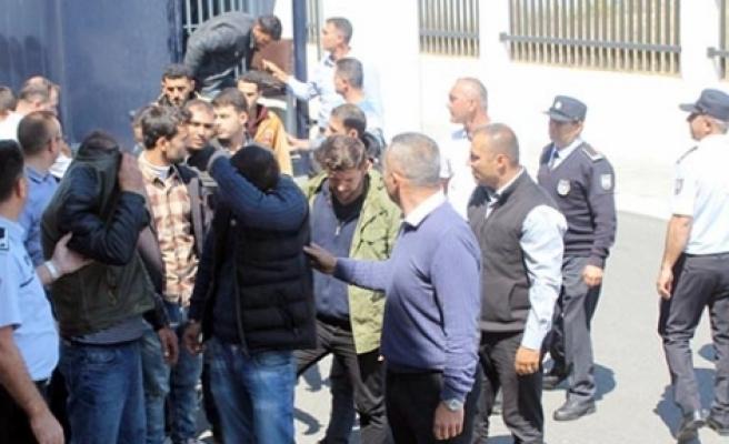 Umut tacirleri tutuklandı