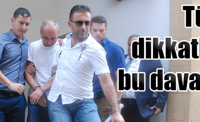 Yaşar Akdoğan, 5 gün daha polis hücresinde