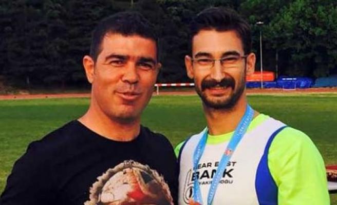Yiğitcan'dan Türkiye şampiyonluğu