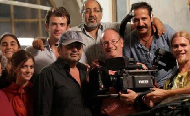 Yönetmen Tamer Garip