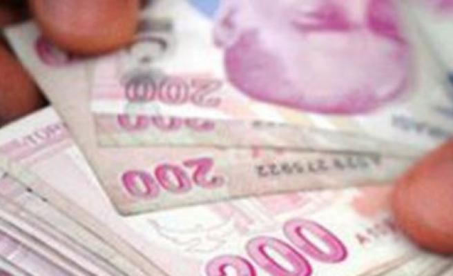 Yurtdışına para sevkiyatı arttı!