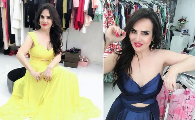 Kuzey Kıbrıs modayı yakından takip ediyor