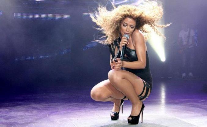 Eurovision'da ikinci gelen Eleni'yi ilk kutlayan Anastasiadis oldu: 'Bravo'