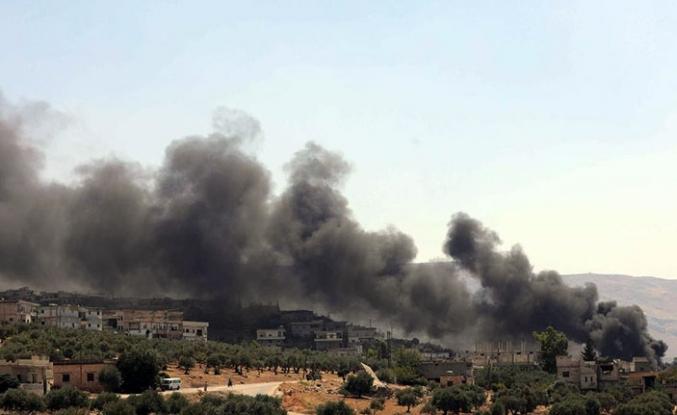 Hedef El Nusra