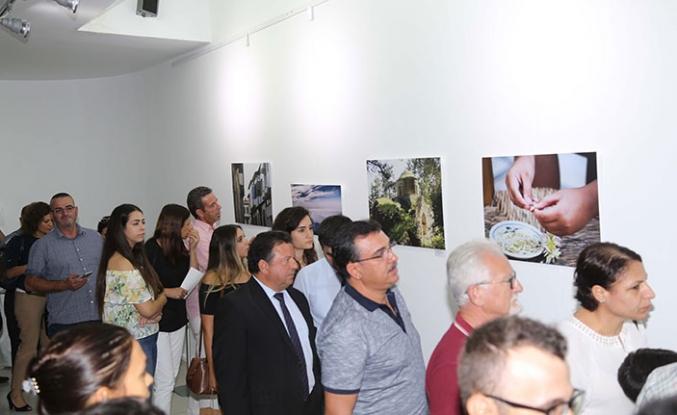 Kültürel Miras Fotoğraf Yarışması sergi açılışı ve ödül töreni yapıldı