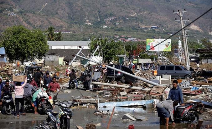 Tsunami firarı
