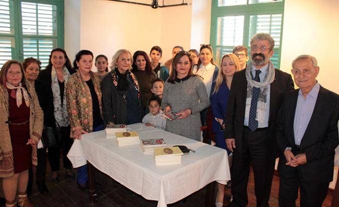 Arabahmet Kültür Evi'nde iki önemli etkinlik
