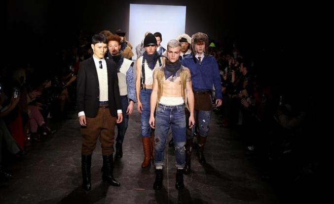 New York Moda Haftası'na Türk tasarımcılar damgasını vurdu