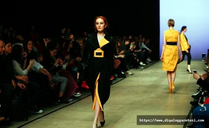 Moskova'da moda rüzgarı