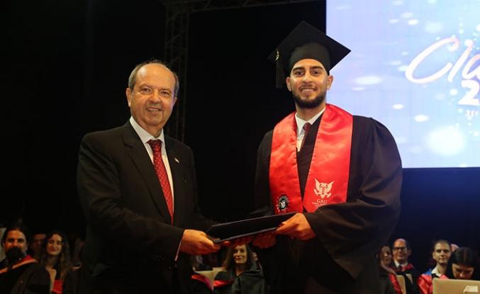 Tatar diploma verdi