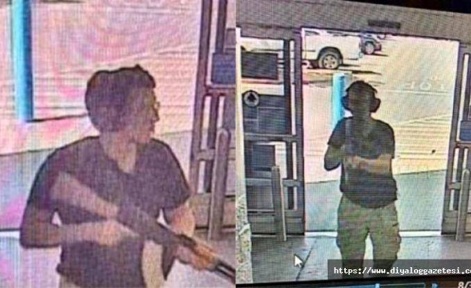ABD'nin Teksas eyaletinde silahlı saldırı düzenlendi