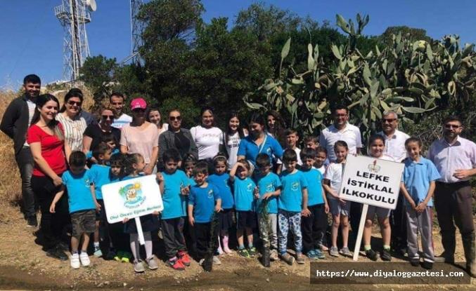 LAÜ'lü öğrencileri Kıvanç Çağanağa öncülüğünde birçok başarılı sosyal sorumluluk projeleri gerçekleştiriyor