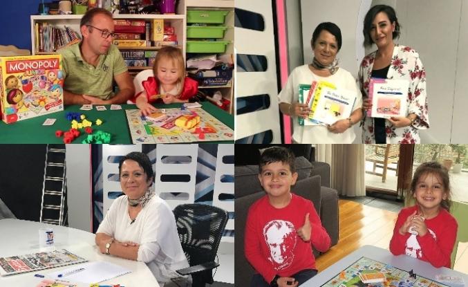 Pedagog Ayşen Oy, pozitif bakışın önemine dikkat çekti