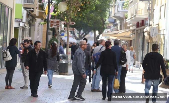 Güney Kıbrıs'ta işsiz sayısı 29 bini aştı