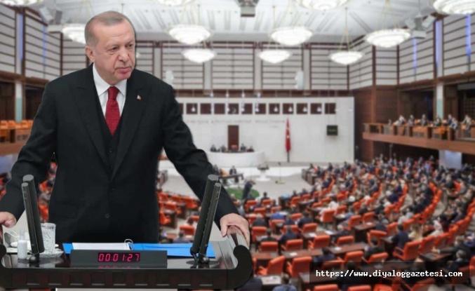 Türkiye'nin tavrı belli