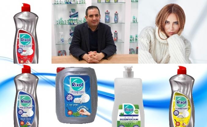 Onalt Group, yeni markası Rixol'ün tanıtımına start verdi