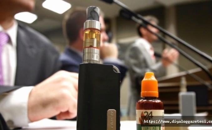 Riski azaltılmış tütün ürünleri platformu online gerçekleşti