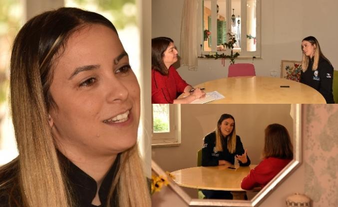 MasterChef'teki Tanya Kilitkayalı hem yarışma deneyimini hem de bundan sonraki hedeflerini anlattı